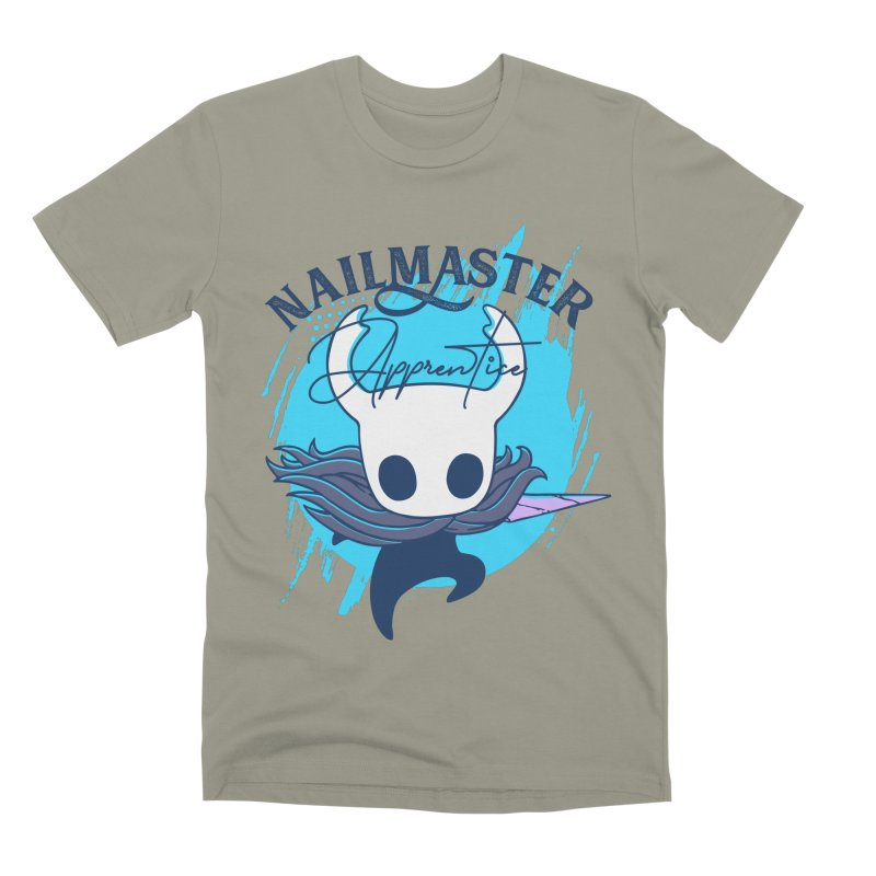 Hollow Knight Men's Premium T-Shirt by tulleceria