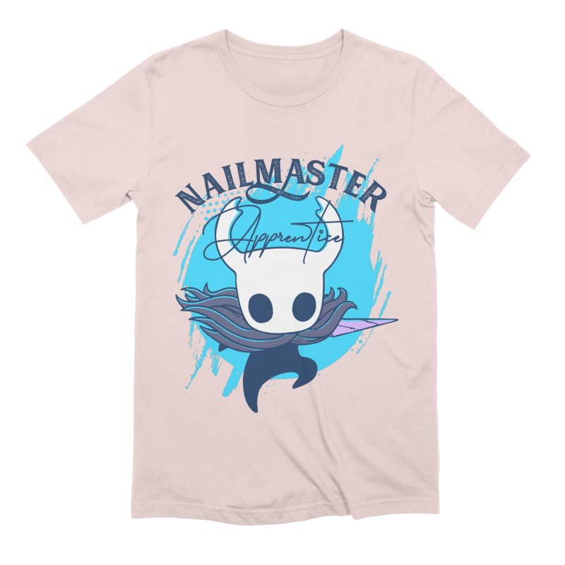 Hollow Knight Men's Extra Soft T-Shirt by tulleceria