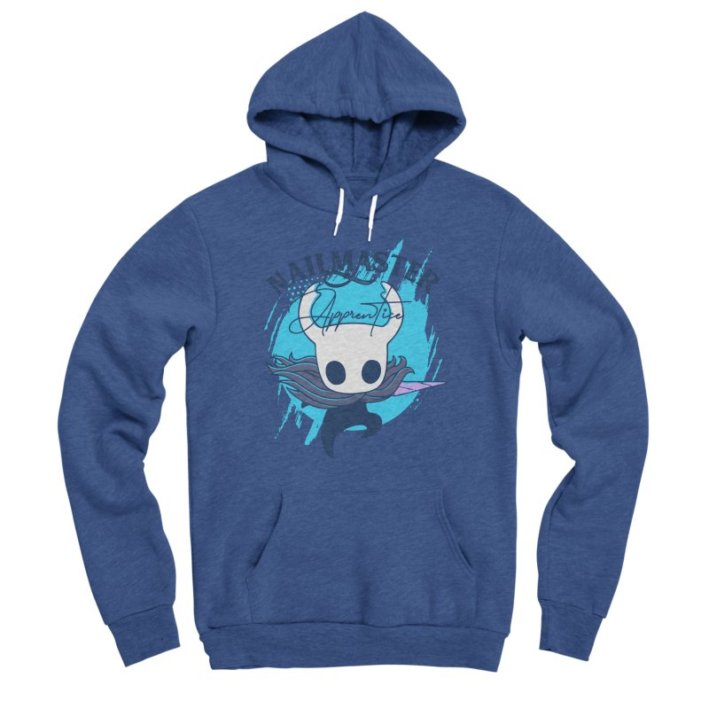 Hollow Knight Women's Pullover Hoody by tulleceria