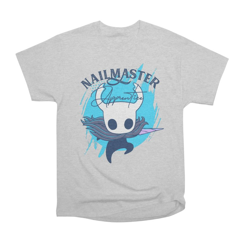 Hollow Knight Women's Heavyweight Unisex T-Shirt by tulleceria