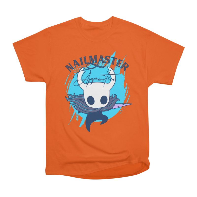Hollow Knight Men's Heavyweight T-Shirt by tulleceria