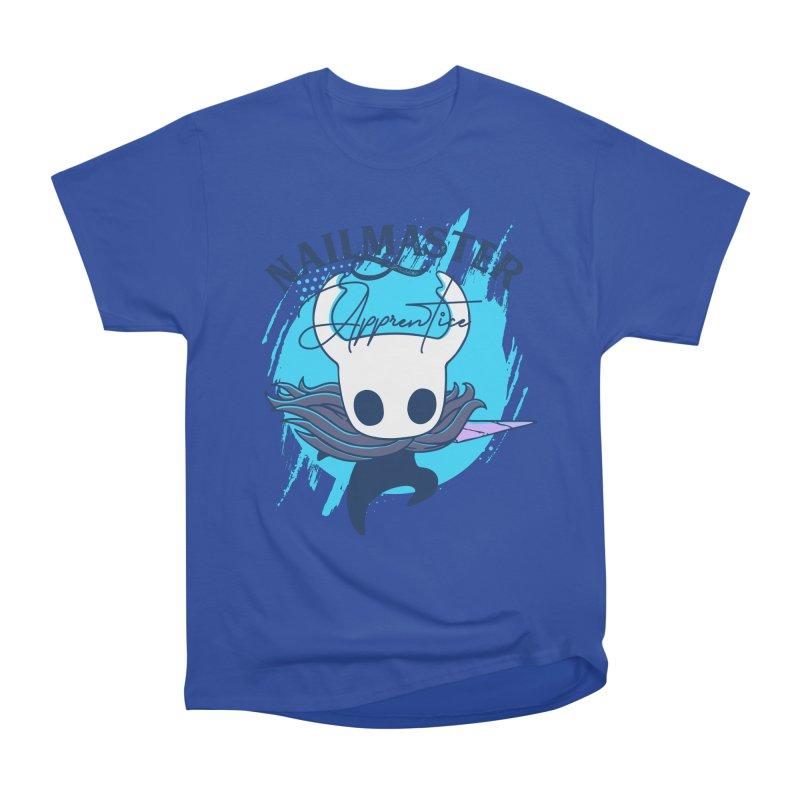 Hollow Knight Men's Heavyweight T-Shirt by tulleceria