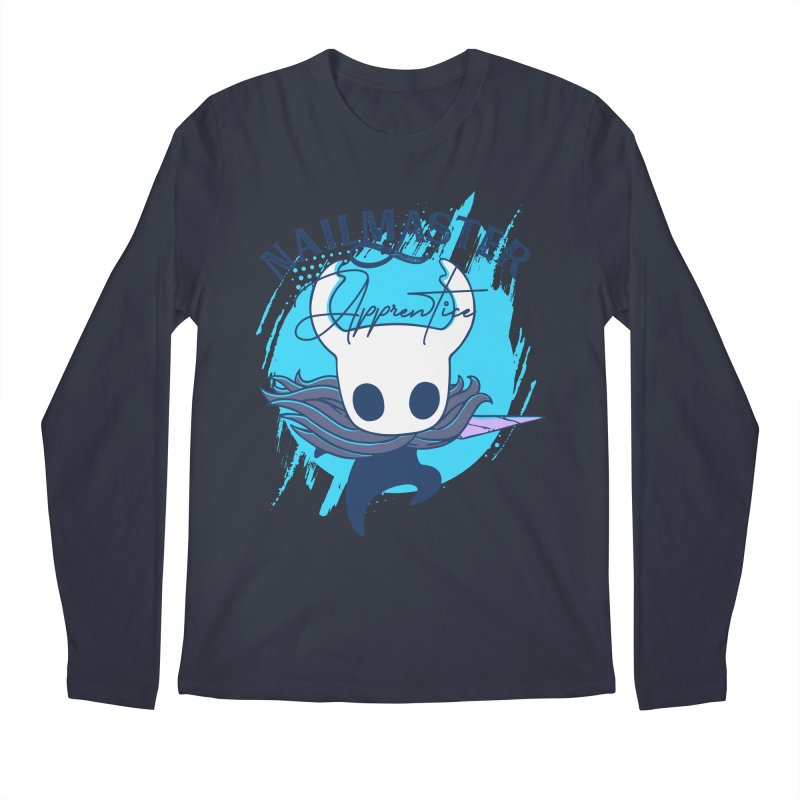 Hollow Knight Men's Regular Longsleeve T-Shirt by tulleceria