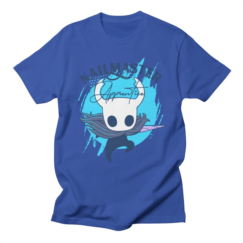 Hollow Knight Women's Regular Unisex T-Shirt by tulleceria