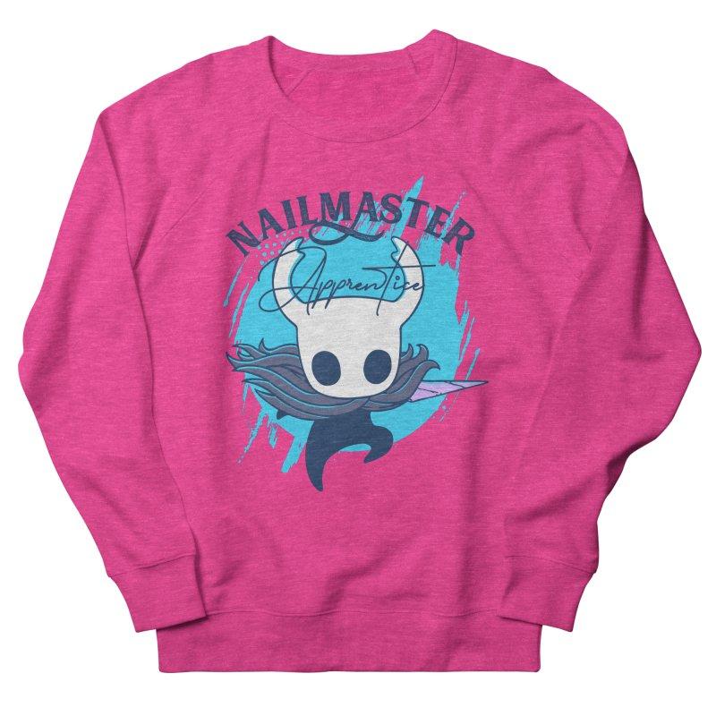 Hollow Knight Women's Sweatshirt by tulleceria