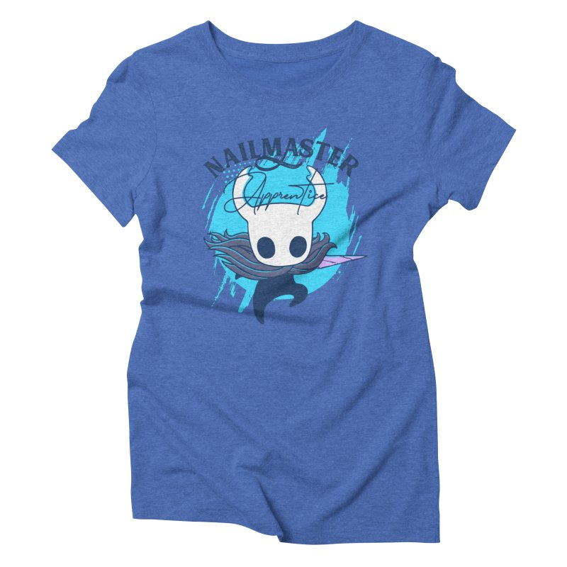 Hollow Knight Women's Triblend T-Shirt by tulleceria