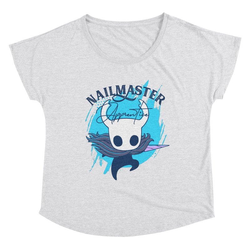 Hollow Knight Women's Scoop Neck by tulleceria