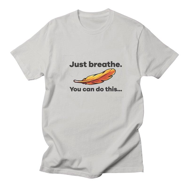 Feather Women's Regular Unisex T-Shirt by tulleceria