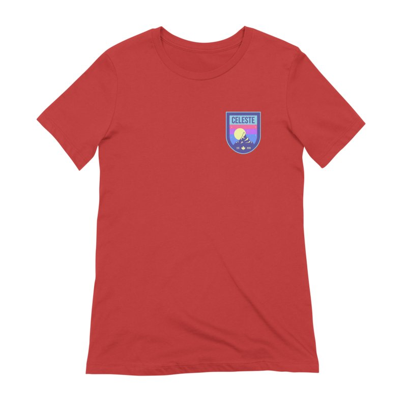 Badge Women's T-Shirt by tulleceria