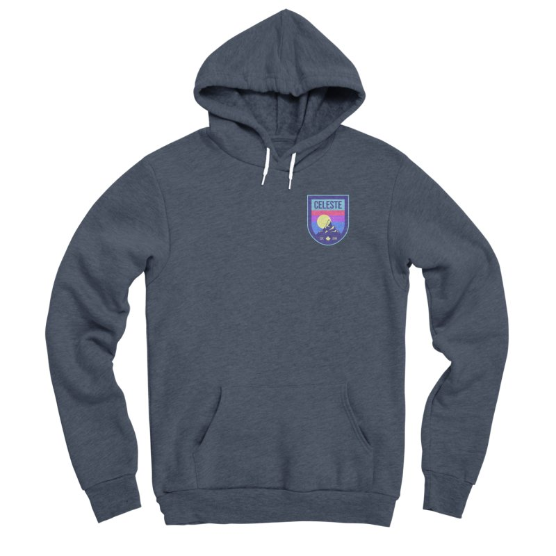 Badge Women's Pullover Hoody by tulleceria