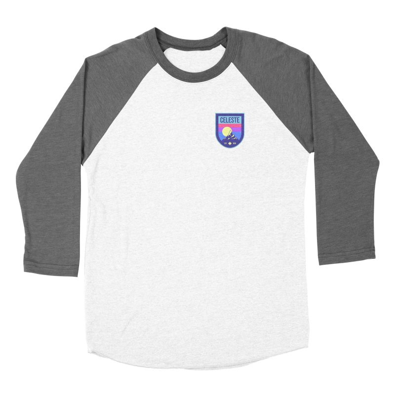 Badge Women's Longsleeve T-Shirt by tulleceria