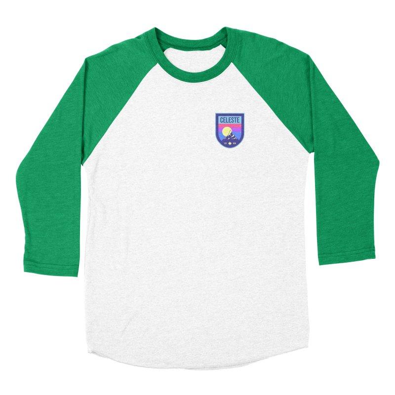 Badge Women's Longsleeve T-Shirt by tulleceria