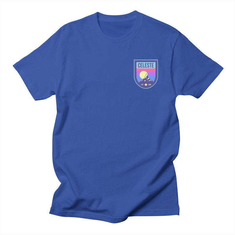 Badge Women's Regular Unisex T-Shirt by tulleceria