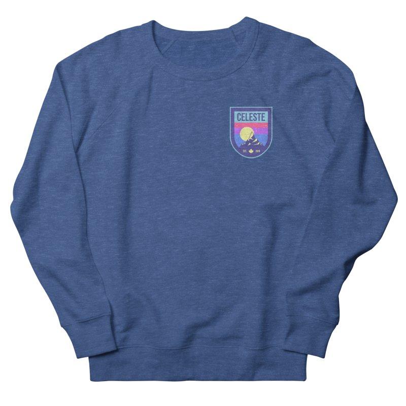Badge Women's Sweatshirt by tulleceria