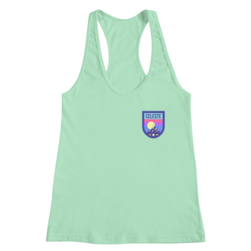 Badge Women's Tank by tulleceria