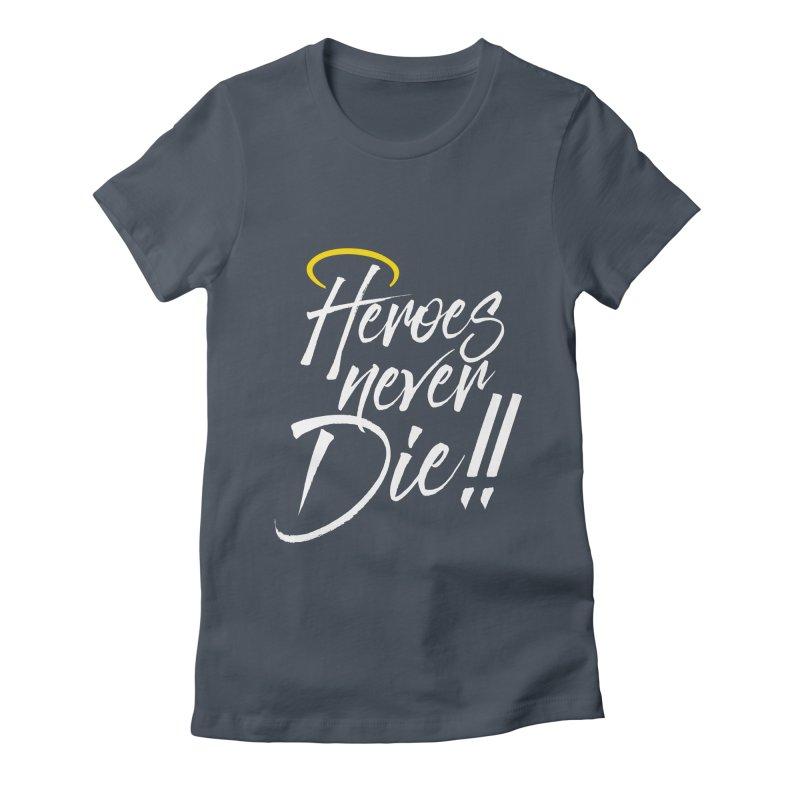 Mercy Women's T-Shirt by tulleceria