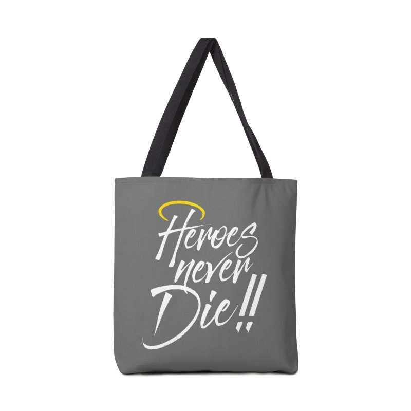 Mercy Accessories Tote Bag Bag by tulleceria