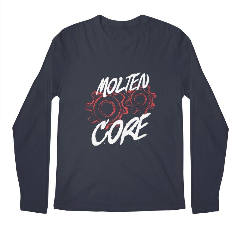 Torbjörn Men's Longsleeve T-Shirt by tulleceria