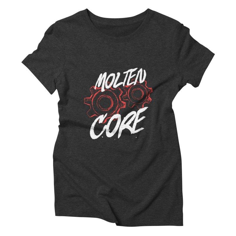 Torbjörn Women's Triblend T-shirt by tulleceria