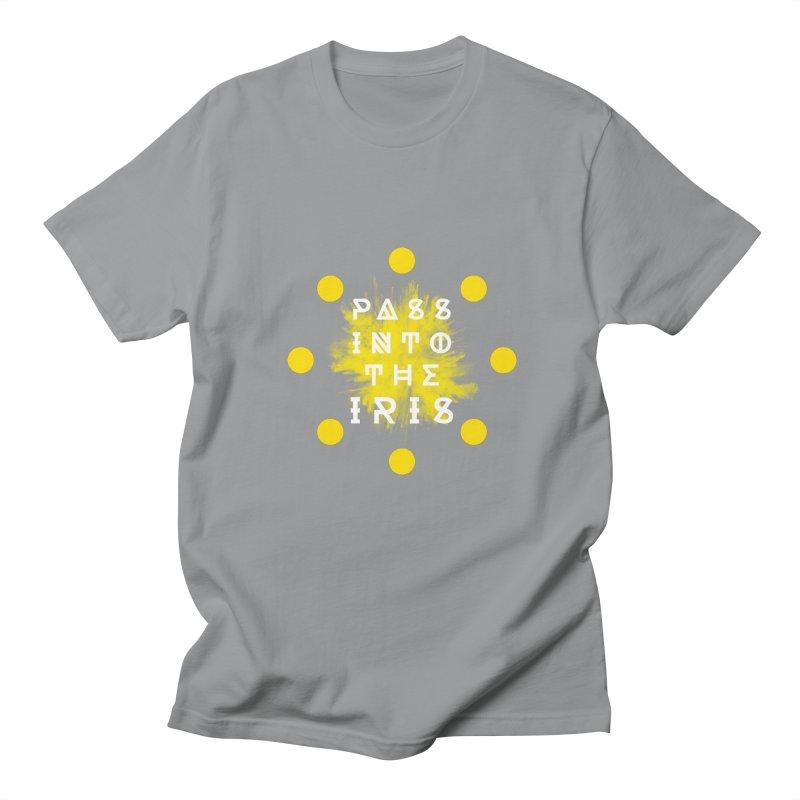 Zenyatta Men's T-shirt by tulleceria