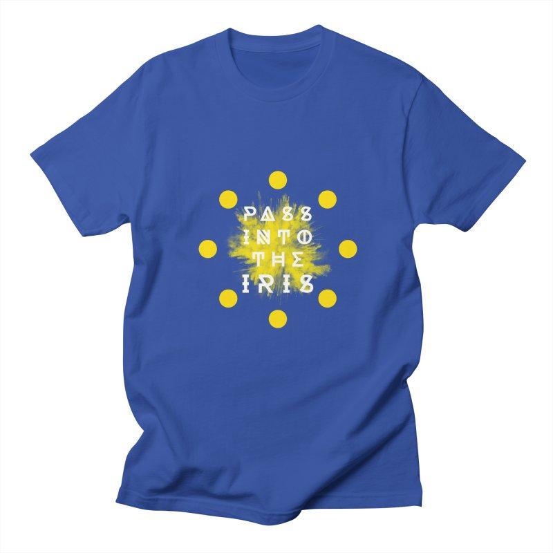 Zenyatta Women's Unisex T-Shirt by tulleceria