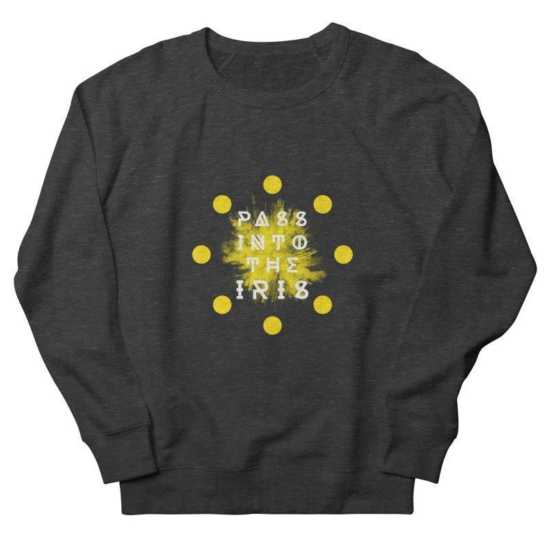 Zenyatta Women's Sweatshirt by tulleceria