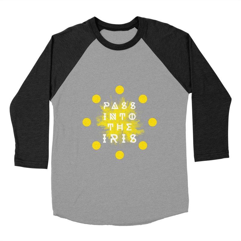 Zenyatta Women's Baseball Triblend T-Shirt by tulleceria