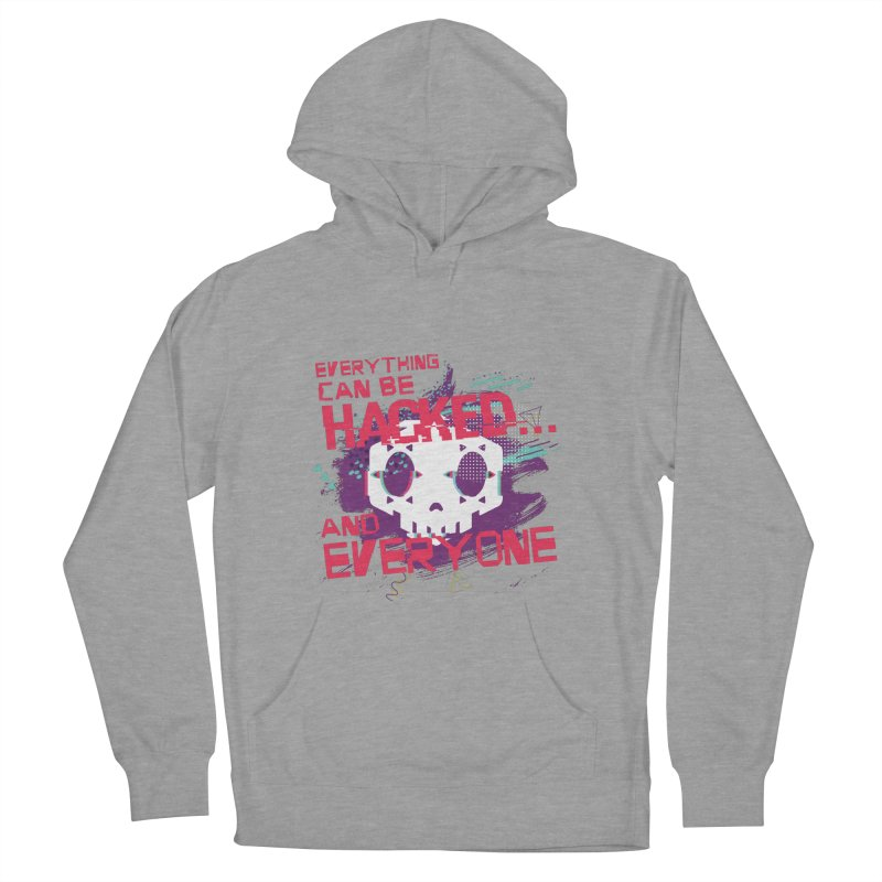 Sombra Women's Pullover Hoody by tulleceria