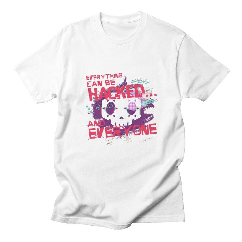 Sombra Women's Unisex T-Shirt by tulleceria