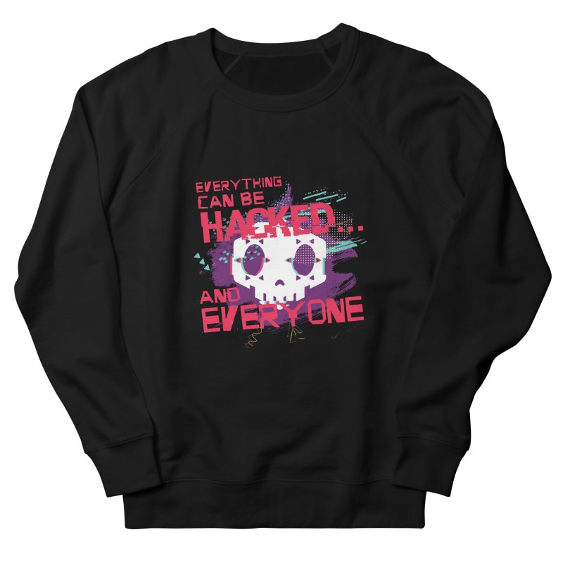 Sombra Women's Sweatshirt by tulleceria