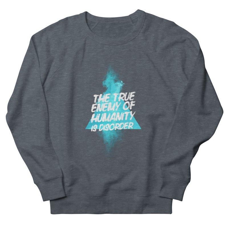Symmetra Women's Sweatshirt by tulleceria