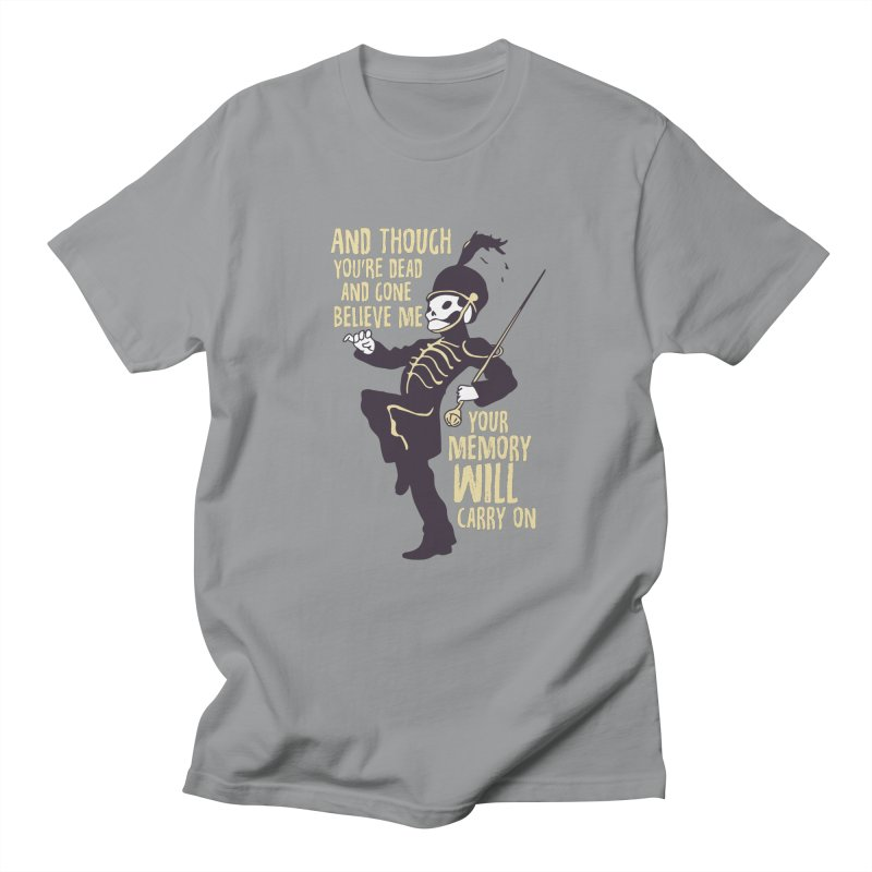 My Chemical Romance Women's Unisex T-Shirt by tulleceria