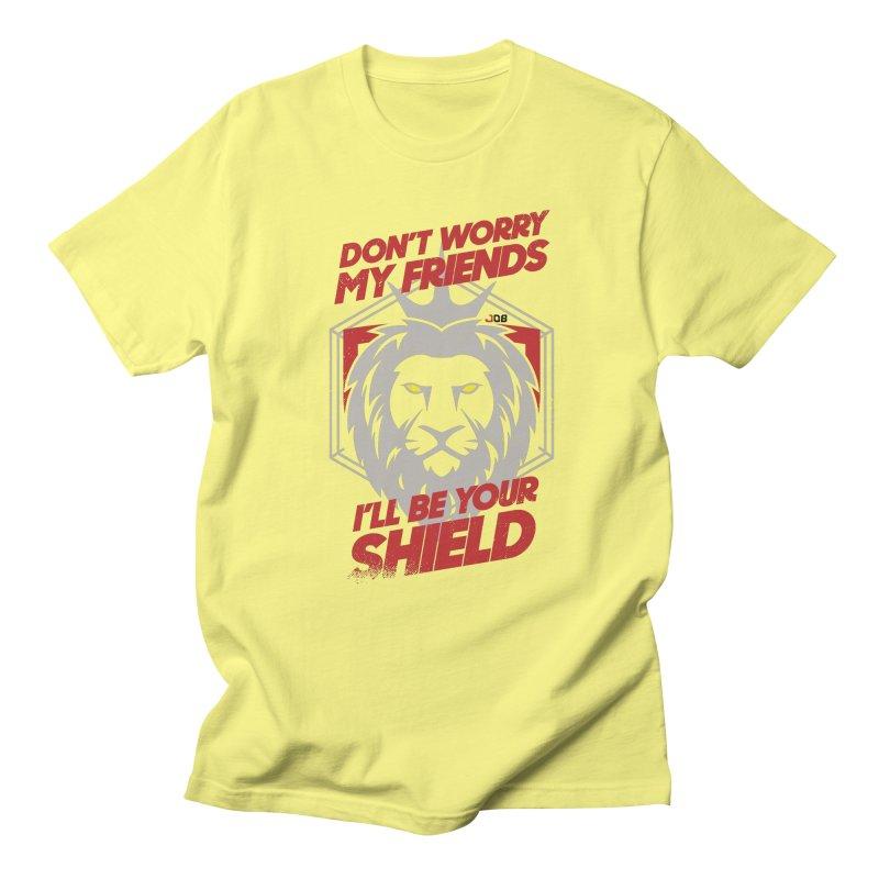 Reinhardt Men's T-shirt by tulleceria