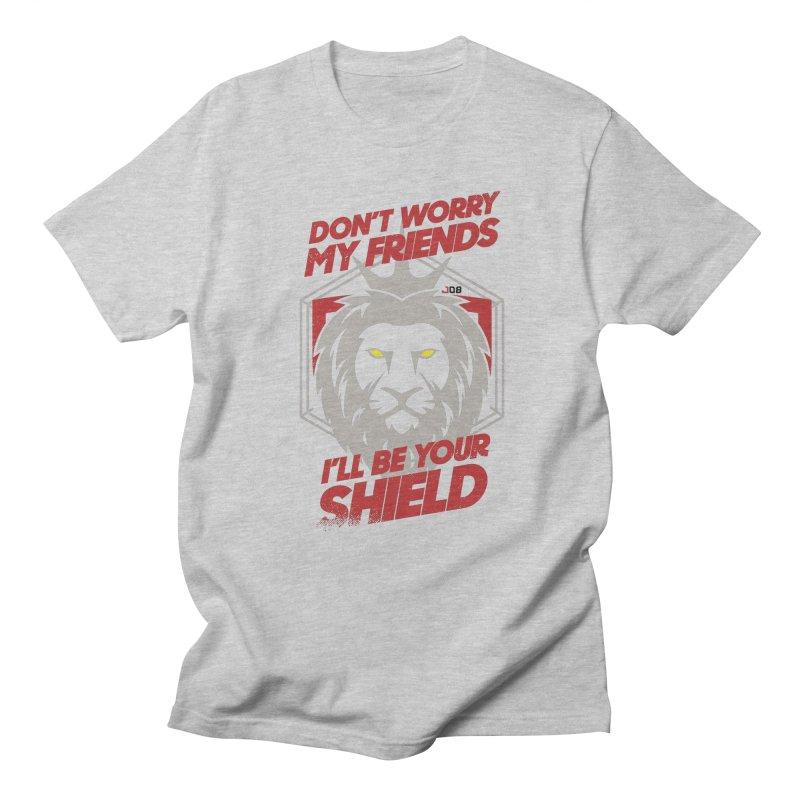 Reinhardt Women's Unisex T-Shirt by tulleceria