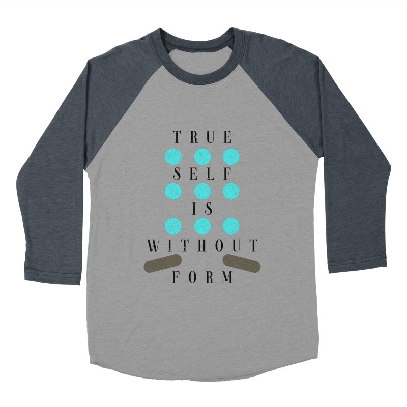 Zenyatta 2 Men's Baseball Triblend T-Shirt by tulleceria