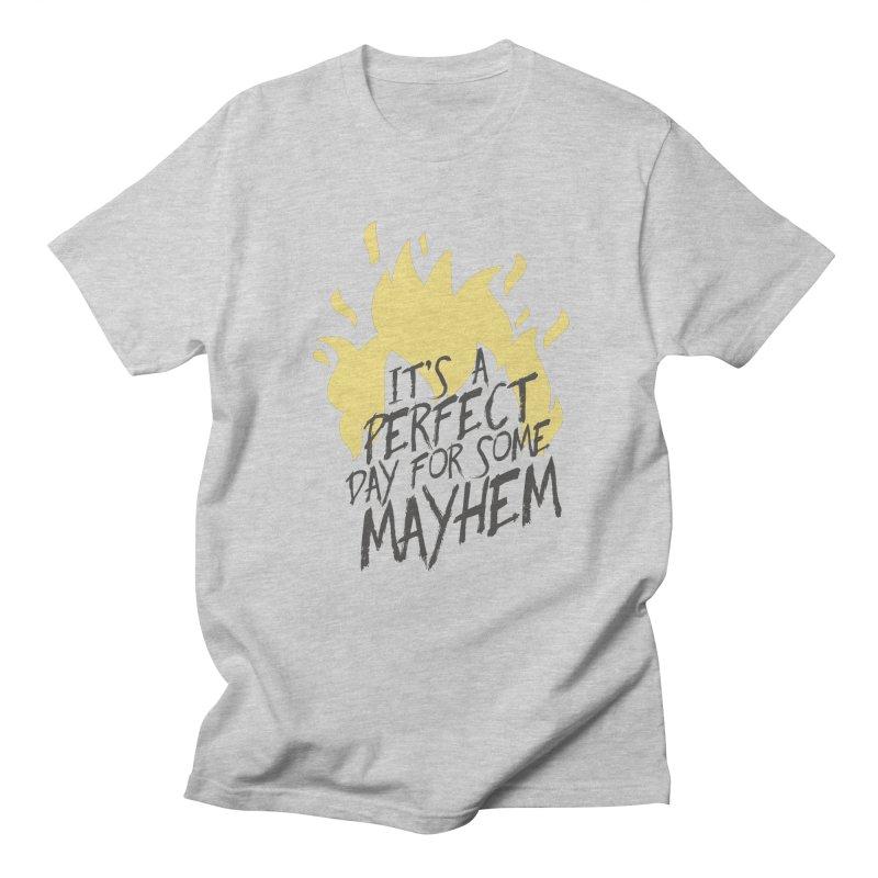 Junkrat Men's T-shirt by tulleceria