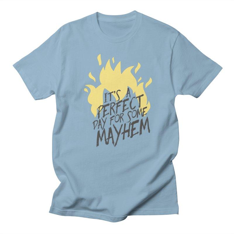 Junkrat Women's Unisex T-Shirt by tulleceria