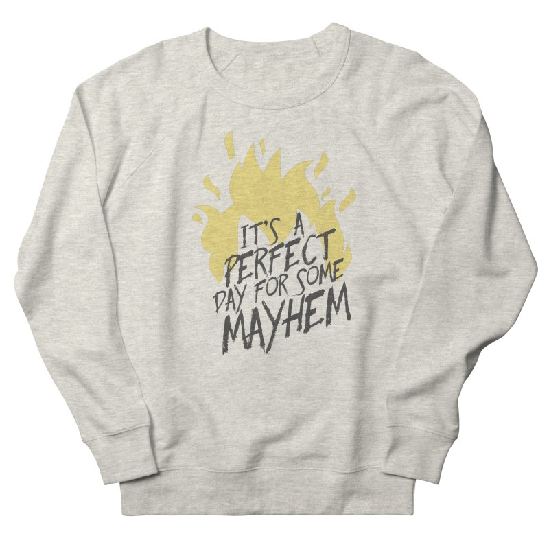 Junkrat Men's Sweatshirt by tulleceria