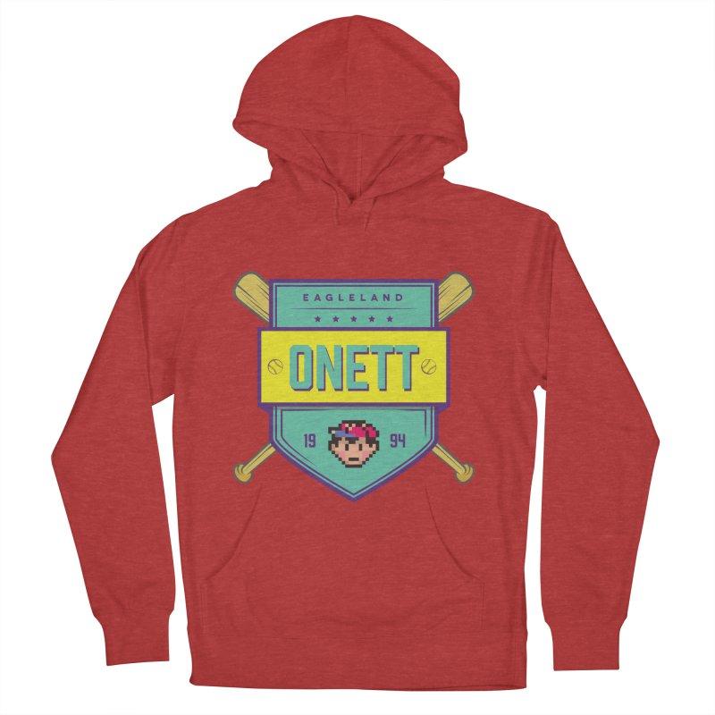 Earthbound Onett Men's Pullover Hoody by tulleceria