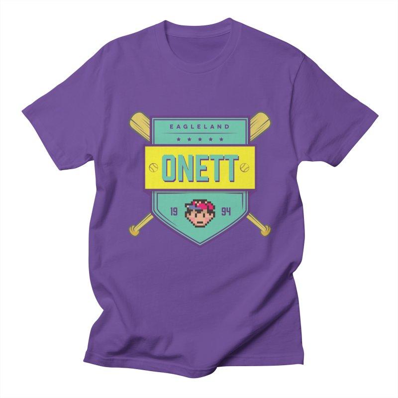 Earthbound Onett Women's Unisex T-Shirt by tulleceria