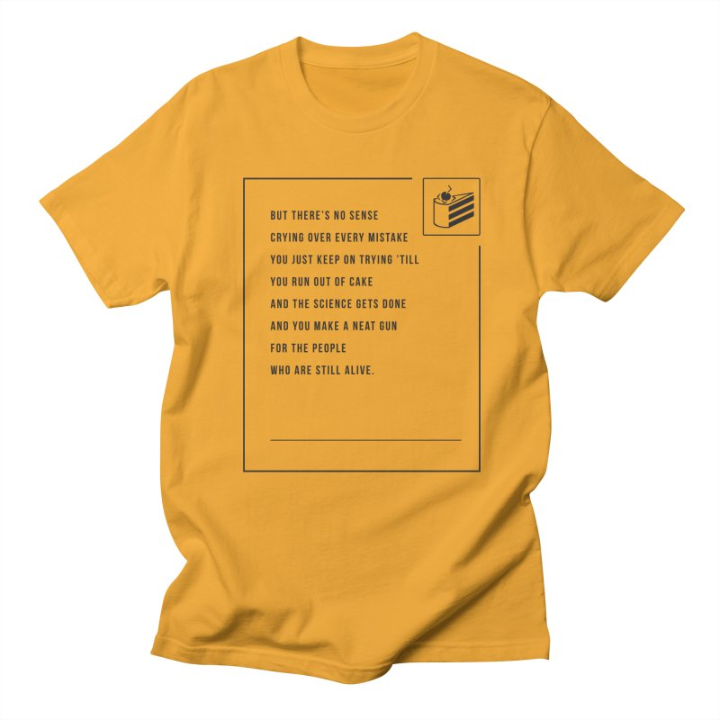 Portal Women's Unisex T-Shirt by tulleceria