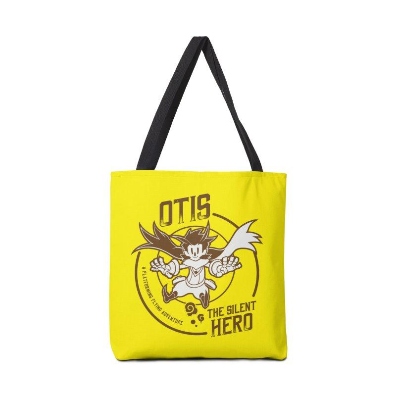 Owlboy Accessories Bag by tulleceria