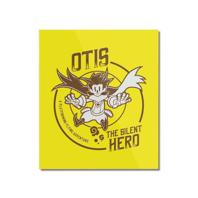 Owlboy Home  by tulleceria