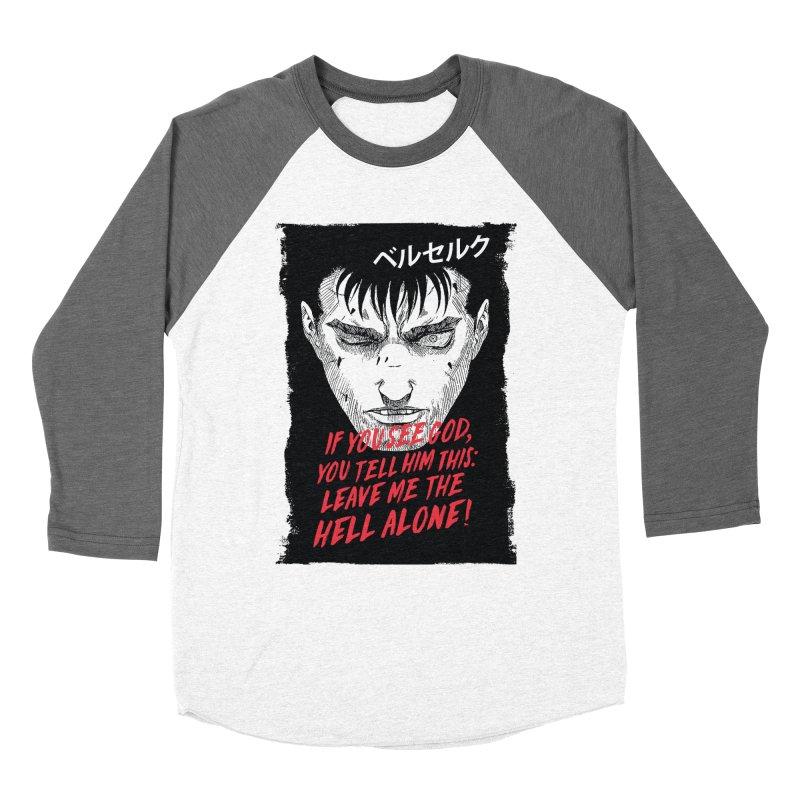 Berserk Women's Longsleeve T-Shirt by tulleceria
