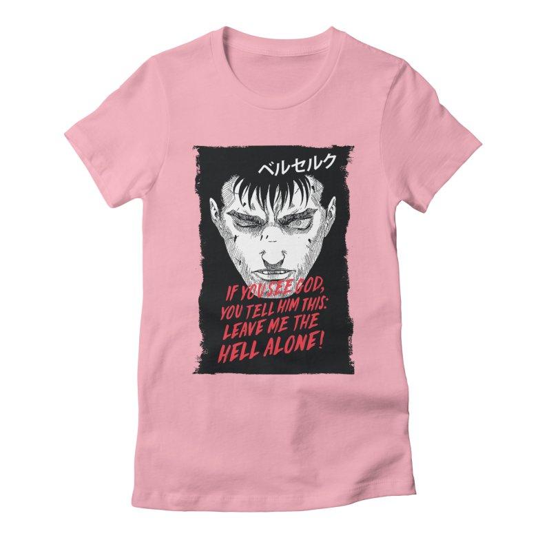 Berserk Women's T-Shirt by tulleceria