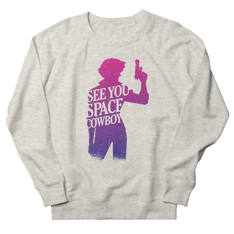 Cowboy Bebop Men's Sweatshirt by tulleceria