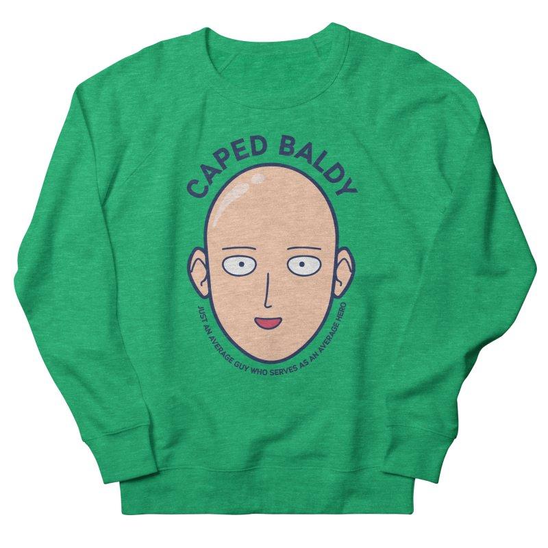 One Punch Man Men's Sweatshirt by tulleceria