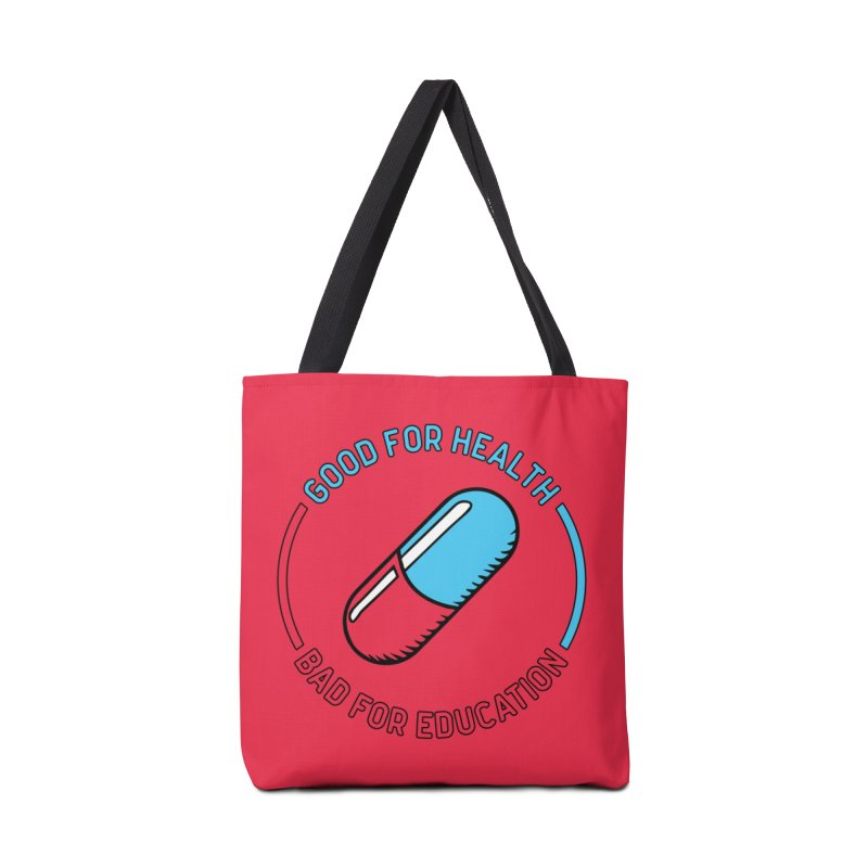 Akira Accessories Bag by tulleceria