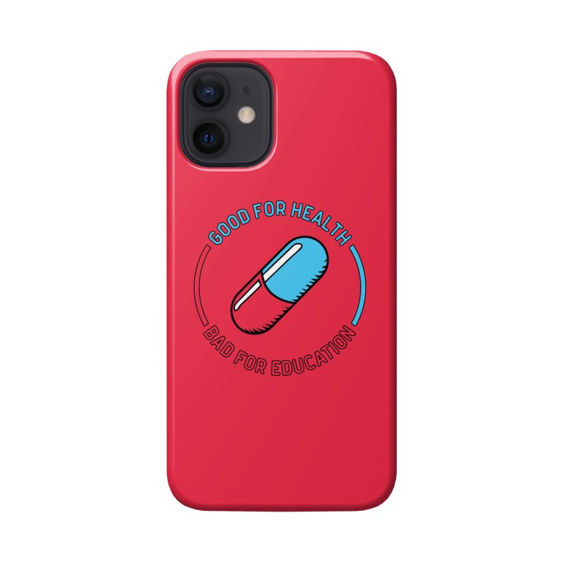 Akira Accessories Phone Case by tulleceria