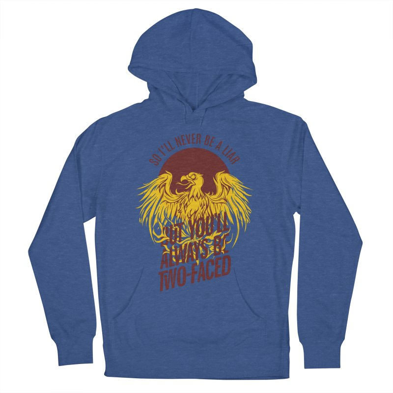 A Day To Remember Women's French Terry Pullover Hoody by tulleceria